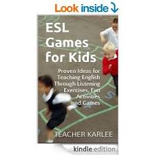 english language games esl exercises and english teaching