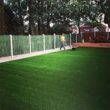 Artificial Grass Backyard by How To Clean Artificial Grass Grasses Cleaning And Blog