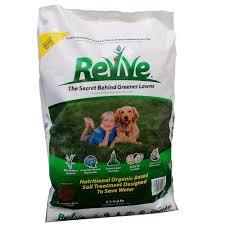 revive 25 lb organic soil treatment granules 100046744 the home