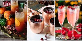 30 easy cocktails best recipes for alcoholic