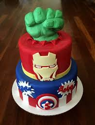 best of avengers birthday cakes portrait best birthday quotes