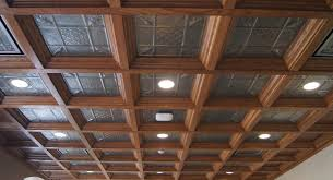 Suspended Ceiling Grid Covers by Ceiling Woodgrid Stunning Ceiling Grid System Wood Drop