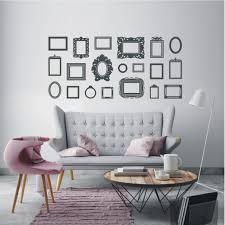 Wohnzimmer Deko Wand Dekoration Wand Flur Modernes Haus Schönes Wohnen Deko Ideen