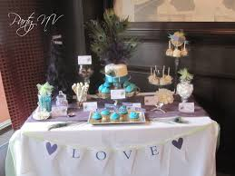 Bridal Shower Centerpiece Ideas by Daisies U0026 Teal Bridal Shower Decor The Colors For This Theme