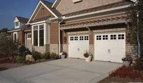 Danbury Overhead Door Garage Doors