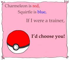 geeky valentines cards a great collection of geeky s day cards pokémon