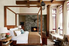 bedroom fireplaces 14 romantic bedrooms made cozy by fireplaces and decorative rugs