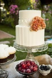 wedding cake simple white simple wedding cake