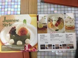 cuisine mode มาร จ กก บ mokuola hawaii อาหารฟ วช นล กผสมญ ป น ฮาวาย มาช ม