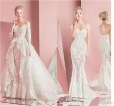 convertible mermaid wedding dress best 25 detachable wedding dress ideas on wedding