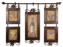 kitchen wall decoration ideas best 25 kitchen wine decor ideas on wine decor wine