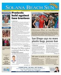 mossy lexus san diego solana beach sun 07 21 16 by mainstreet media issuu