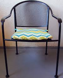 Make Cushions For Patio Furniture 56 Best Upholstery Diy Images On Pinterest Diy Chair Outdoor