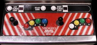 Neo Geo Arcade Cabinet Neo Geo Cabinet Artwork Memsaheb Net