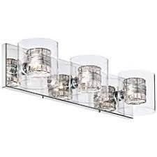 possini euro design chrome bathroom lighting lamps plus open