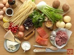 daftar makanan pembentuk otot tubuh pria lebih cepat