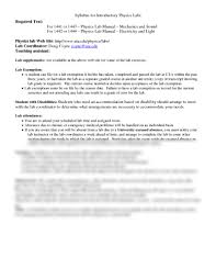 syllabus pdf at university of texas arlington studyblue