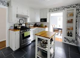 kitchen island small space space saving movable kitchen island to get efficient kitchen