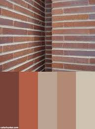 21 best exterior images on pinterest brick colors colors and