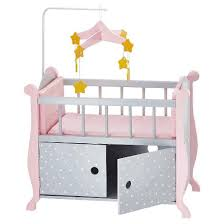 olivia u0027s little world baby doll furniture nursery crib bed