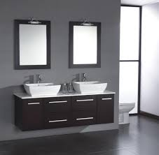 Modern Bathrooms Vanities Awesome Rustic Modern Bathroom Vanities For Small Bathrooms
