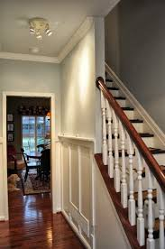 light french gray not the stair wall behr paint colors 2