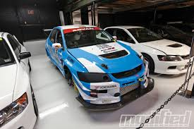 car mitsubishi evo project super mitsubishi lancer evolution viii going all out