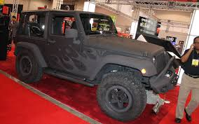 sema jeep yj cool jeep wrangler accessories all the best accessories in 2017