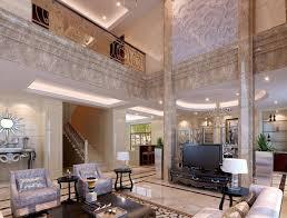 Interior Design For Luxury Homes Alluring Decor Inspiration - Luxury home interior design