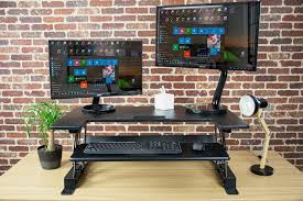 best buy standing desk the 9 best standing desks 2018