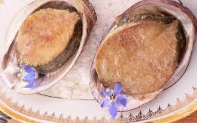 cuisiner des ormeaux recette ormeaux au beurre mousseux 750g