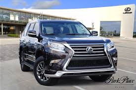 lexus gx dallas 2017 fire agate pearl lexus gx 460 4 6 l for sale park place