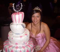 1740 4 tier topsy turvy quinceanera cake abc cake shop u0026 bakery