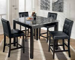 high dining room chairs bar height dining table set defying the standards u2013 custom