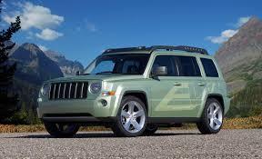 patriot jeep blue jeep patriot ev