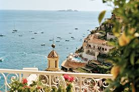 Map Of Amalfi Coast Best Time To Visit The Amalfi Coast Italy Travel Guide Condé