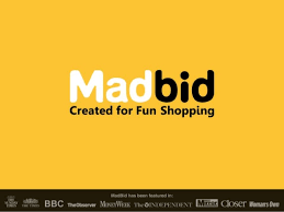 mad bid how to shop on madbid