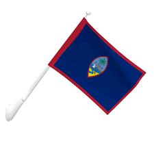 Poly Flag Guam Flag Flags International