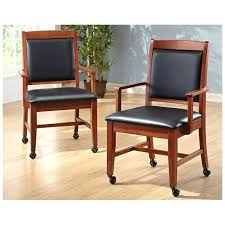 swivel dining room chairs dining chairs casters swivel casual with chromcraft wholesale w uk