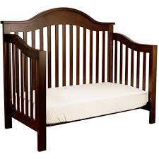 Crib Converts To Bed Davinci 4 In 1 Convertible Crib With Toddler Bed Conversion