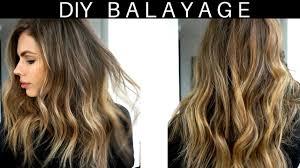 top overcounter hair highlighter diy 20 at home hair balayage ombre tutorial youtube