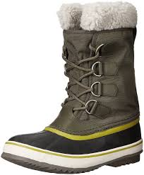 womens winter boots size 9 wide amazon com sorel s winter carnival boot boots