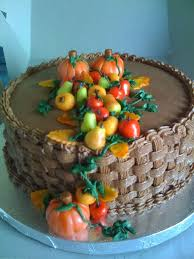 1094 best cakes fall thanks images on