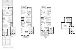 Dlf New Town Heights Sector 90 Floor Plan Rent 4 Bhk Villa In Dlf New Town Heights 2 Sector 86 Gurgaon