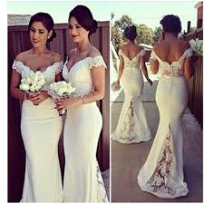 sweetheart lace cap sleeves bridesmaid dresses 2017 see