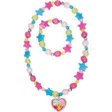 peppa pig jewellery set multi big w