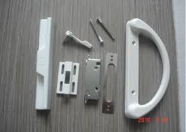 Sliding Patio Door Handles With Lock Sliding Patio Door Locks Handles Door Handles