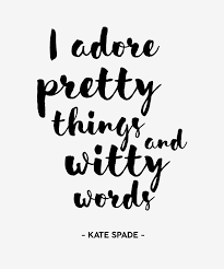 best 25 kate spade quotes ideas on lipstick