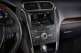 Ford Explorer 2016 - 2016 ford explorer review lowrider
