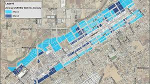 San Diego Zoning Map by Opinions Vary On Town Center Update Next Meeting On July 24